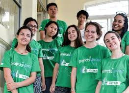 trips for high school graduates volunteer trips abroad projects abroad