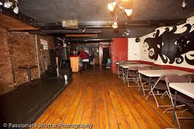 baby shower venues nyc rock party space