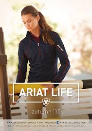 ariat catalogue 2015 by hrcs issuu