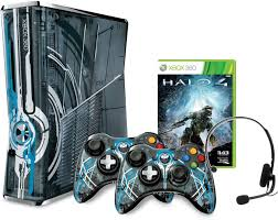 best black friday deals for xbox 360 s amazon com xbox 360 limited edition halo 4 bundle video games