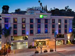 Comfort Inn W Sunset Blvd Holiday Inn Express U0026 Suites Hollywood Walk Of Fame Hotel By Ihg