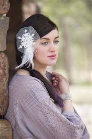 hairstyles with haedband accessories video 35 best crochet headbands and hair accessories images on pinterest