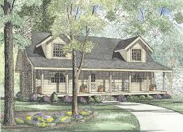 Country Style Homes With Open Floor Plans 23 Best House Plans Images On Pinterest Country House Plans