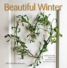 beautiful winter holiday wreaths garlands u0026 decorations for