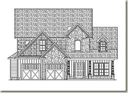 house builder plans house plans wayne gentry builder inc new homes county