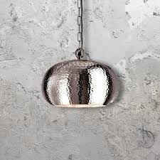 hammered metal pendant light e2 contract lighting product hammered metal pendant light cl