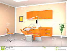 modern dental office interior stock photography image 37965012