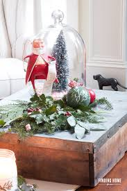 table decorations 32 christmas table decorations centerpieces ideas for