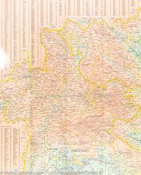 Map Of Laos Map Of Vietnam Laos U0026 Cambodia Itm U2013 Mapscompany