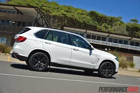 bmw jeep 2014 bmw x5 xdrive50i review video performancedrive