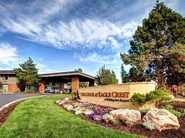 Comfort Suites Redmond Or Holiday Inn Resort The Lodge At Eagle Crest Hotel By Ihg