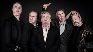 monty python stage show to play in movie theaters worldwide u2013 variety