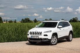diesel jeep cherokee jeep cherokee sw diesel 2 2 multijet longitude plus 5dr auto