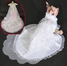 dog wedding dress 2018 unique luxury dog wedding dress dog costume teddy