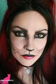 halloween cat costume makeup halloween pinterest cat costume