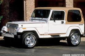 1987 jeep wrangler yj 129 1105 16 o 129 1105 jeep the 70 years 1987 wrangler yj