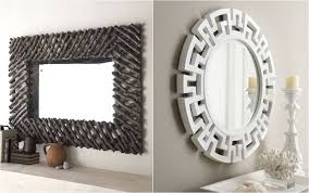mirror home decor cool interior home decor mirrors 3145 decoration ideas