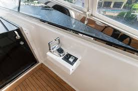 Boat Window Blinds Billy Bones 85 Pacific Mariner 2005 Fort Lauderdale Florida