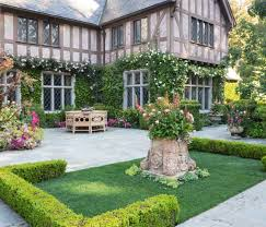 english tudor home an english country garden in northern california arts u0026 crafts
