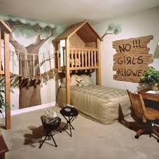 Bunk Bed Bedroom Set Bedroom Charming White Brown Wood Cool Design Bunk Beds For Kids