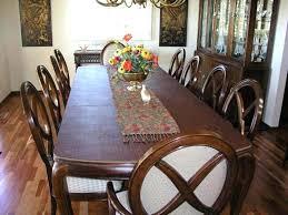 custom dining table covers custom dining table covers custom dining room table pads of fine