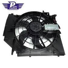 2003 bmw 325i radiator fan brand new radiator fan assembly for bmw e46 325i 328i 330i