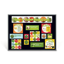 kitchen bulletin board ideas pictures of fruit and vegetables for bulletin board ideas is