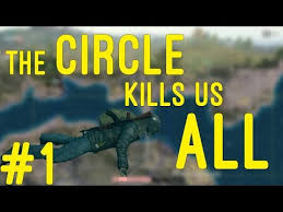 pubg 30 fps the circle kills us all pubg ep 1 1080p 30fps youtube