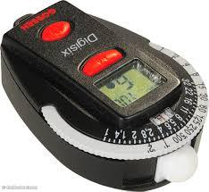 shoe light meter digisix