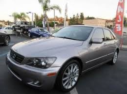 2003 lexus is300 for sale used lexus is 300 for sale in san diego ca cars com