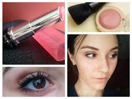 25 best ideas about easy everyday makeup on everyday eye makeup easy morning makeup and simple everyday makeup