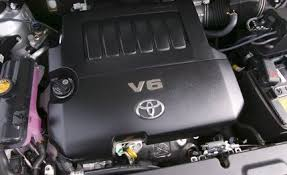 toyota rav4 v6 engine toyota rav4 limited 4wd v 6 road test car and driver