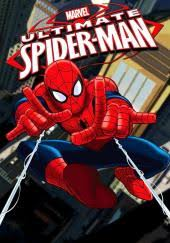 ultimate spider man tv review