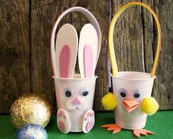 half term easter crafting for kids with our bunny u0026 sweet