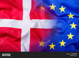 The European Flag Flags Denmark European Union Image U0026 Photo Bigstock