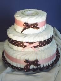 diaper cake i like that you don u0027t have to roll all the diapers