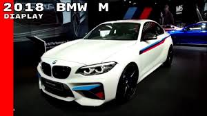 2018 bmw x3 m40i m550d m4 gt4 m2 performance package m4 cs