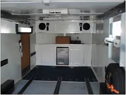 V Nose Enclosed Trailer Cabinets by Enclosed Trailer Cabinets Rv Kitchen Cabinets Upright Storage For