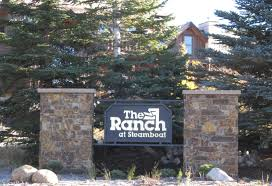 Foreclosure 2 Fabulous August 2012 by The Ranch At Steamboat Springs Condominiums Steamboat Condos For