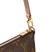 louis vuitton black friday sale pochette accessoires monogram canvas handbags louis vuitton