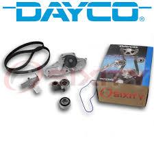 dayco timing belt water pump kit 03 13 honda accord 3 5l v6 3 0l