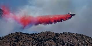Large Wildfire Definition by What You Need To Know About The 21 Wildland Fires Burning In Arizona