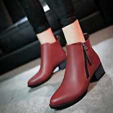 womens boots barbour barbour abigail womens chelsea boots wine branded footwear 3 uk ebay
