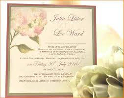 exle of wedding program wedding invitations maker program 28 images free wedding