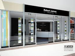 shop fit out visualisations u0026 floor plan