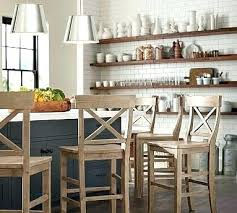 pottery barn counter height table pottery barn counter height stools bar stools pottery barn