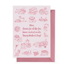 free printables six witty mother u0027s day cards to win her heart