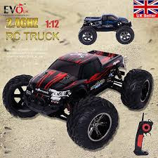 monster truck zeppy io