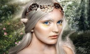 Elven Halloween Costume Halloween Makeup Tutorials 2014 Forest Elf