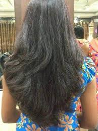 how to cut hair do that sides feather back on lady which hair cut will suit me the best quora